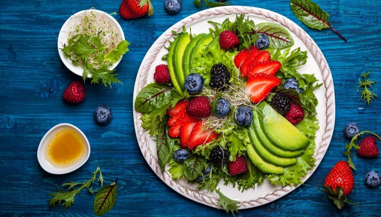 Green Guide: i migliori ristoranti vegetariani e vegani d'Italia