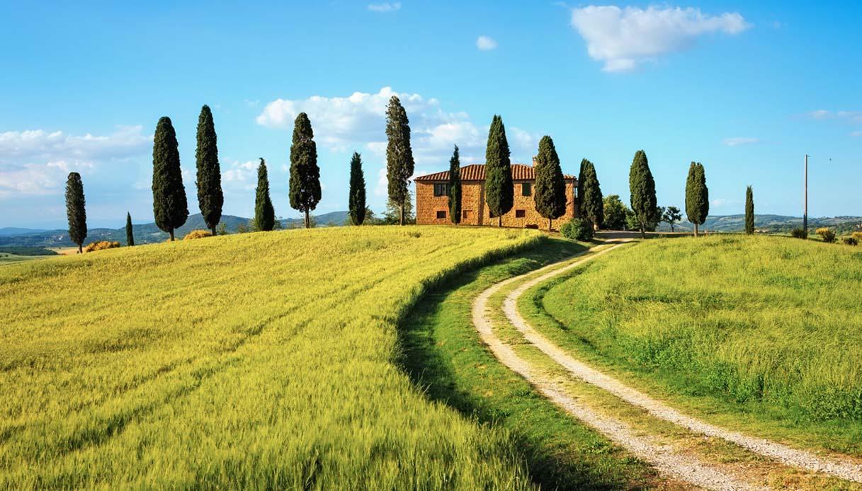 Cammini d'Italia: 44 itinerari per rilanciare il turismo