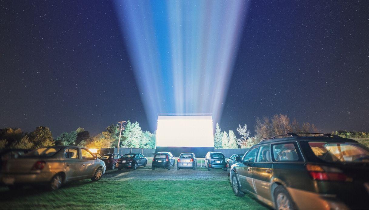 Drive-in a Milano: il programma dei film e come prenotarsi