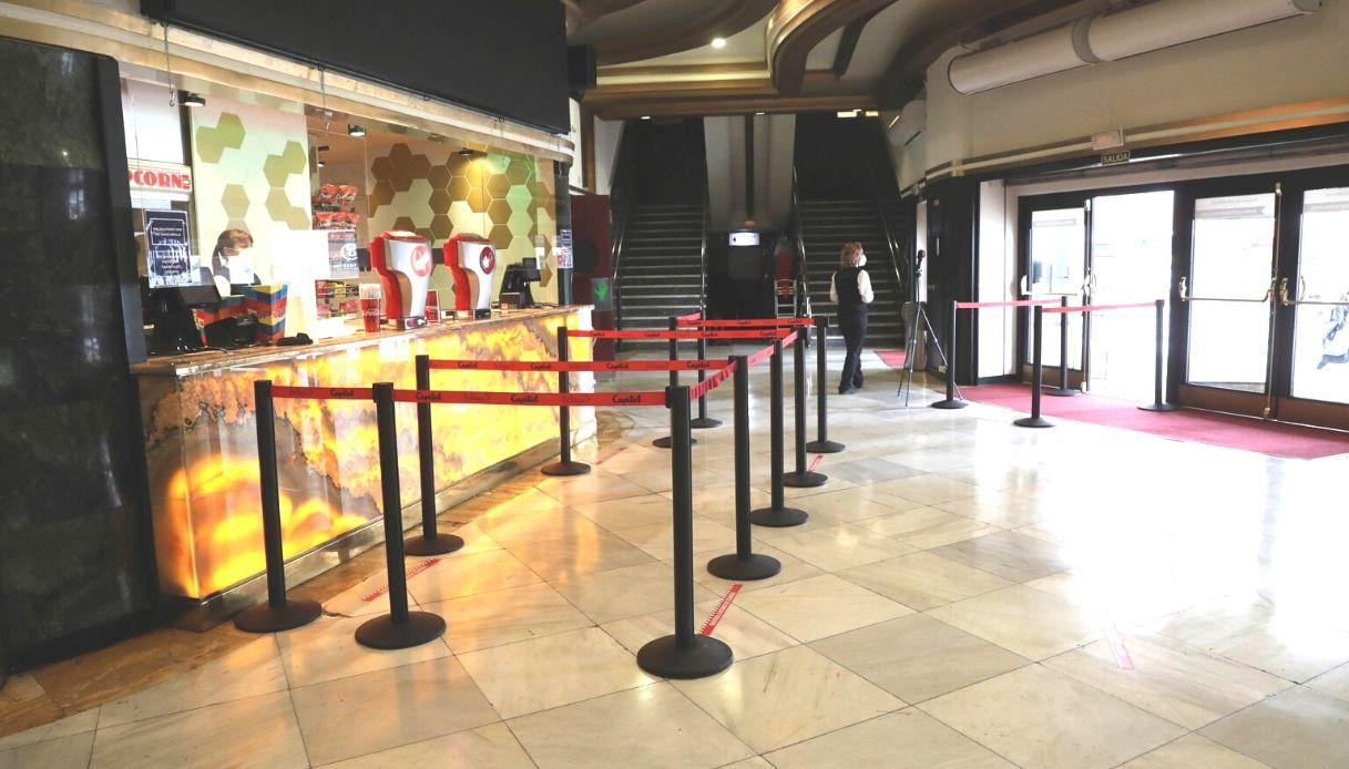 Fase 3, dai cinema ai teatri: cosa riapre il 15 giugno in Italia