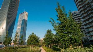 Milano, tornano gli Orti Fioriti di CityLife: tutte le novità