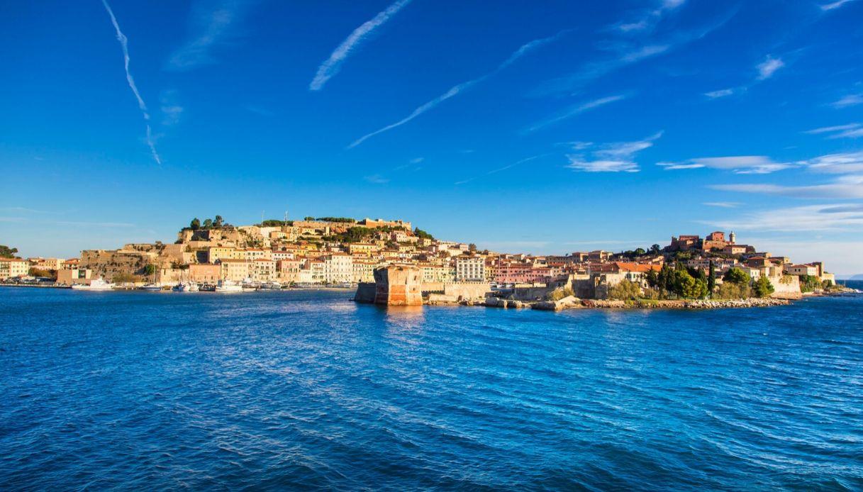 Vacanze, l'Isola d'Elba lancia la polizza anti Coronavirus