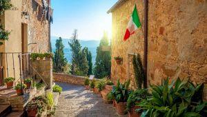 Estate nei Borghi: Touring Club promuove le Bandiere Arancioni