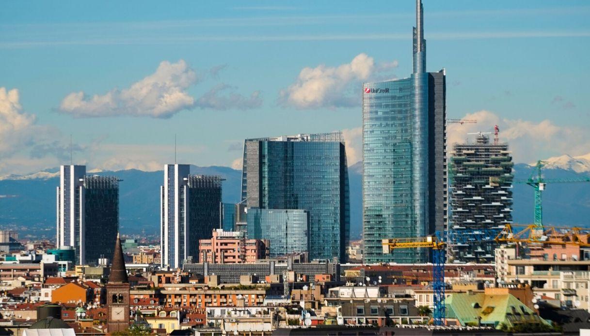 Torre Milano sarà un grattacielo anti coronavirus: le misure