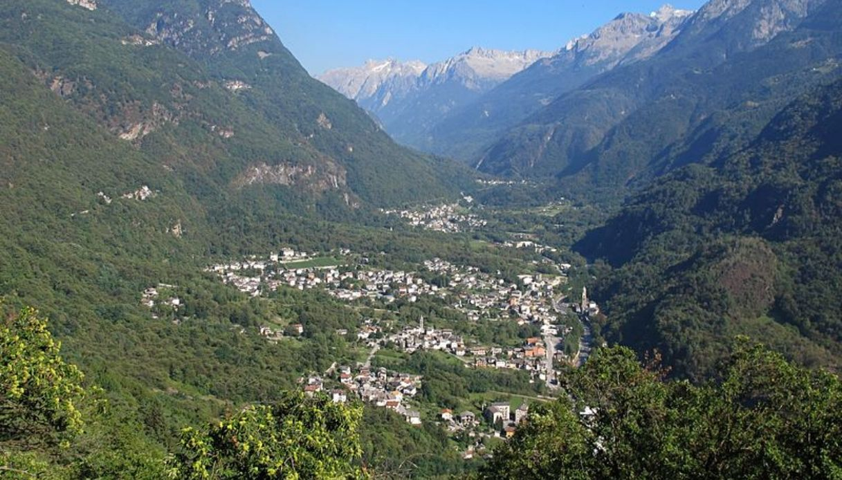 """Piuro """"Pompei delle Alpi"""": dagli scavi spunta l'antico villaggio"""