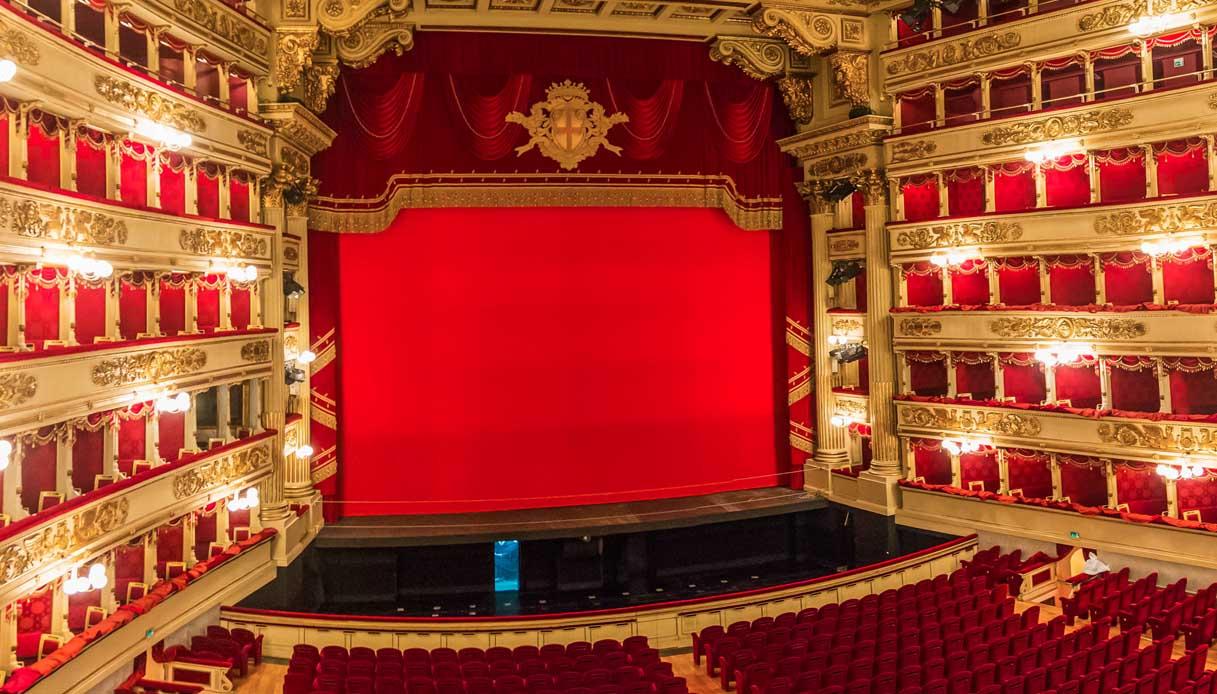 La Scala di Milano riapre il 6 luglio: il programma di concerti