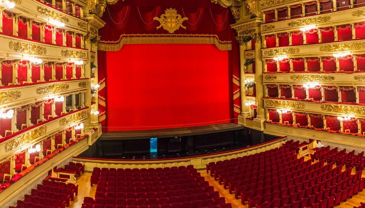 Riapertura della Scala: l'annuncio del sindaco di Milano Sala