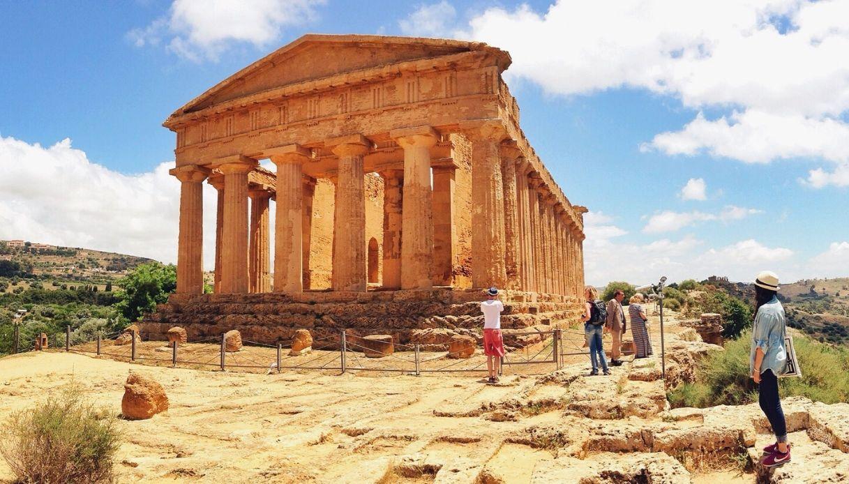 10 luoghi italiani che ricordano altri posti nel mondo