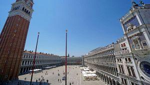 Turismo, città d'arte italiane deserte: i numeri della crisi
