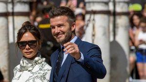Vacanze italiane per i Beckham: hanno scelto una perla del Sud