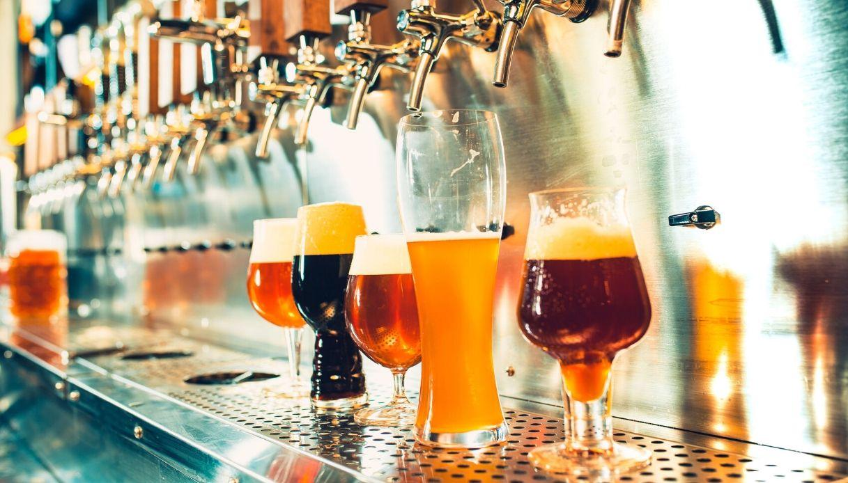 Birre d'Italia 2021: i migliori birrifici secondo Slow Food