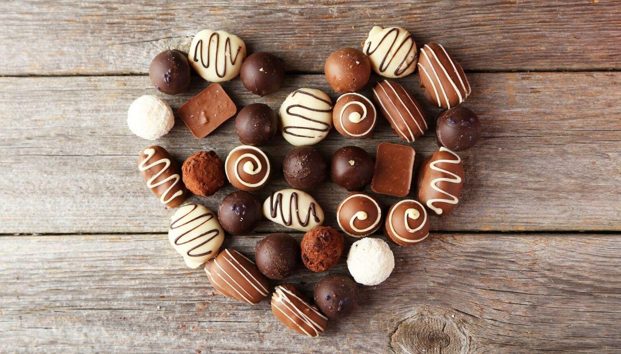 7 luglio Giornata del Cioccolato: le preferenze degli italiani