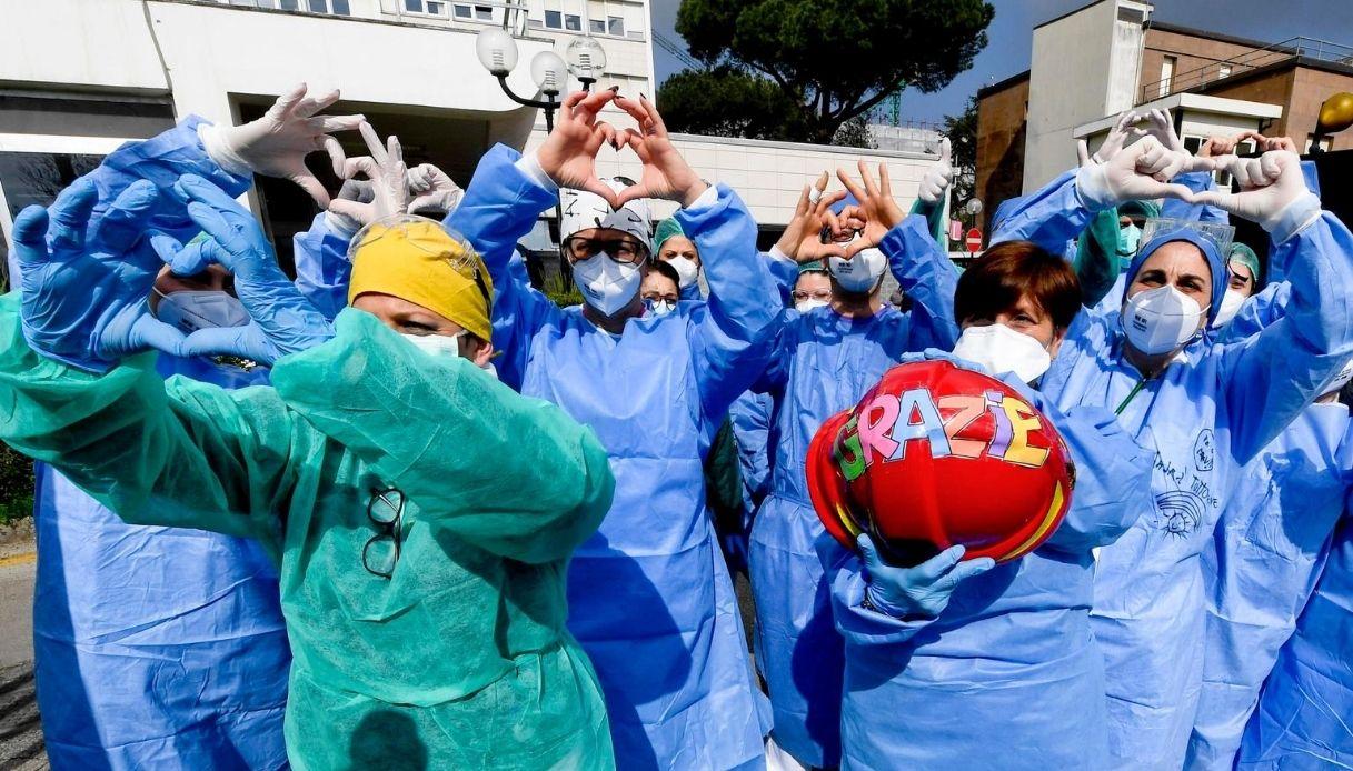Per il NYT l'Italia è un modello di lotta al Coronavirus