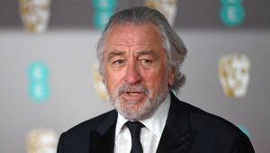 Robert De Niro e il suo toccante omaggio all'Italia