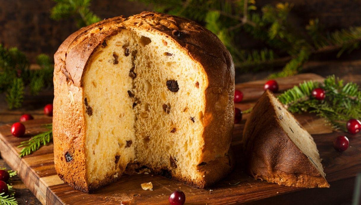 In Sardegna è nato il panettone estivo alla frutta