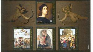 L'Italia celebra i capolavori di Raffaello: l'iniziativa speciale