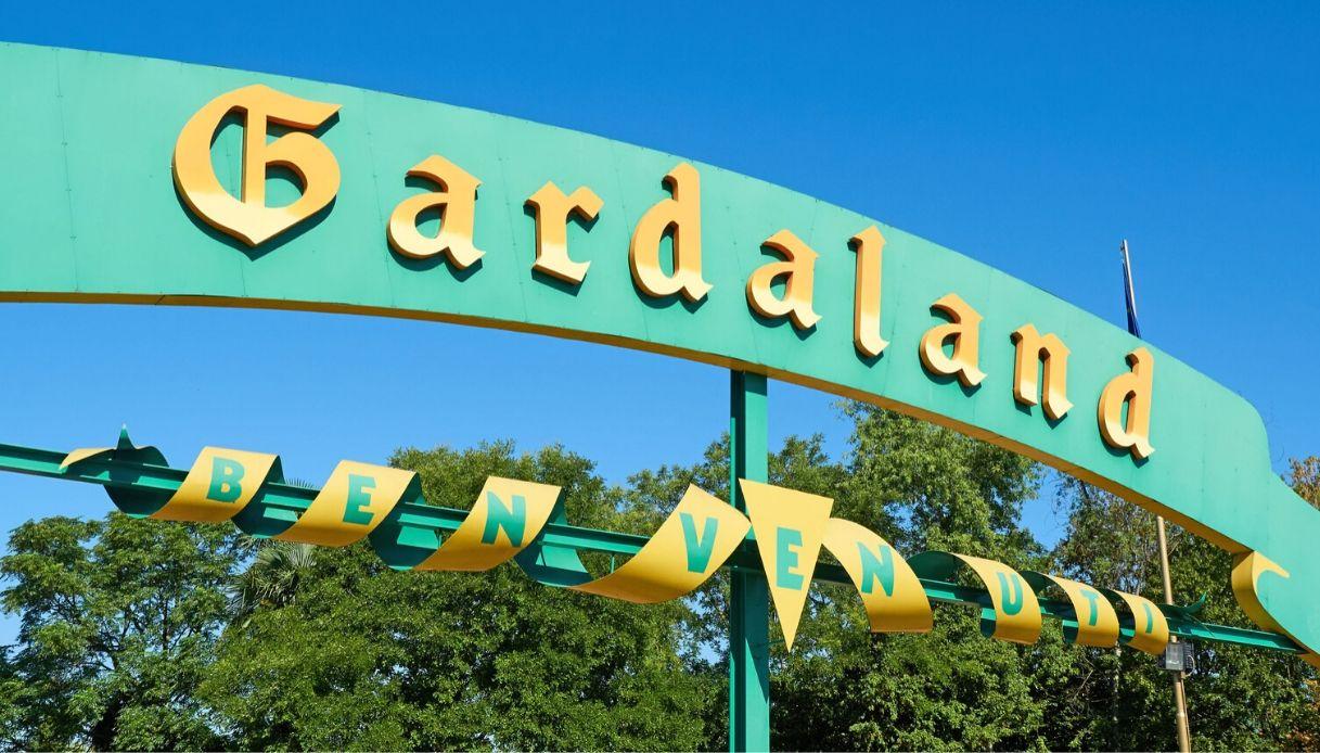 Gardaland compie 45 anni: come è cambiato il parco divertimenti