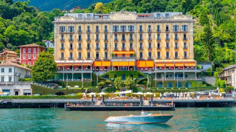 World's Best 2020: tanti hotel italiani tra i Top 100 al mondo