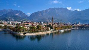 Carovana delle Alpi 2020: le Bandiere Verdi e Nere d'Italia