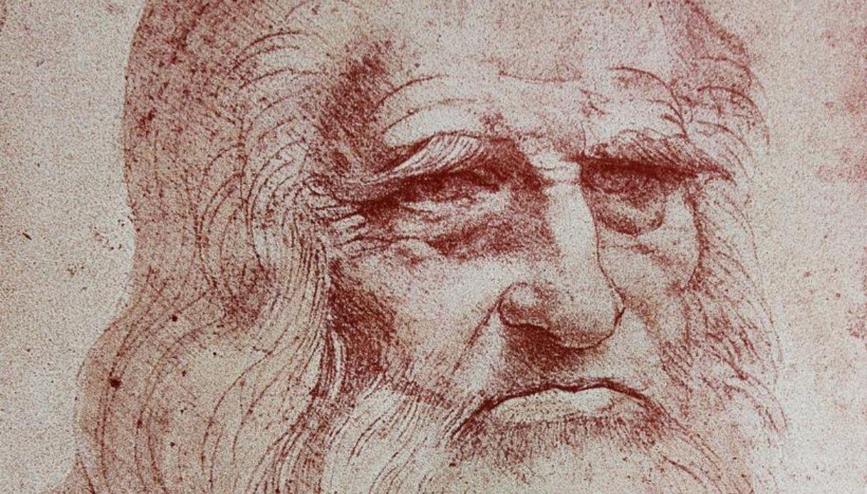 Svelato il mistero della balena di Leonardo da Vinci