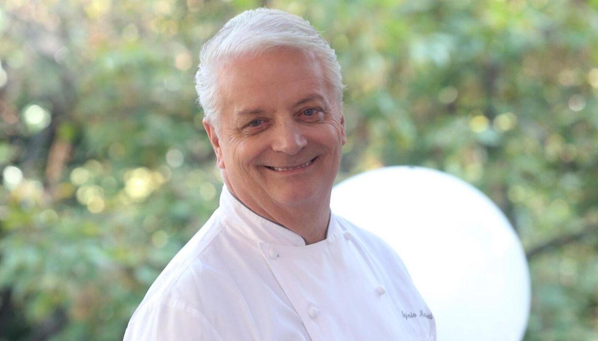 Iginio Massari presenta il suo gelato: dove si potrà mangiarlo