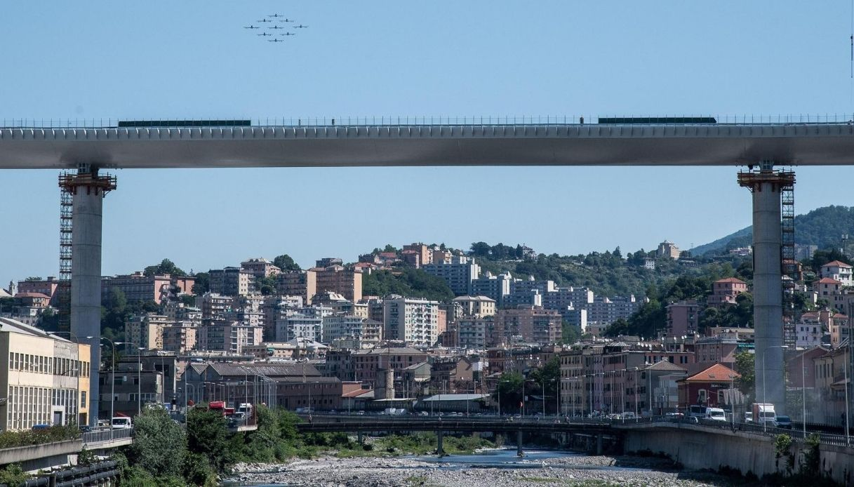 Da Mina a Vasco: una nuova Crêuza de mä per il ponte di Genova