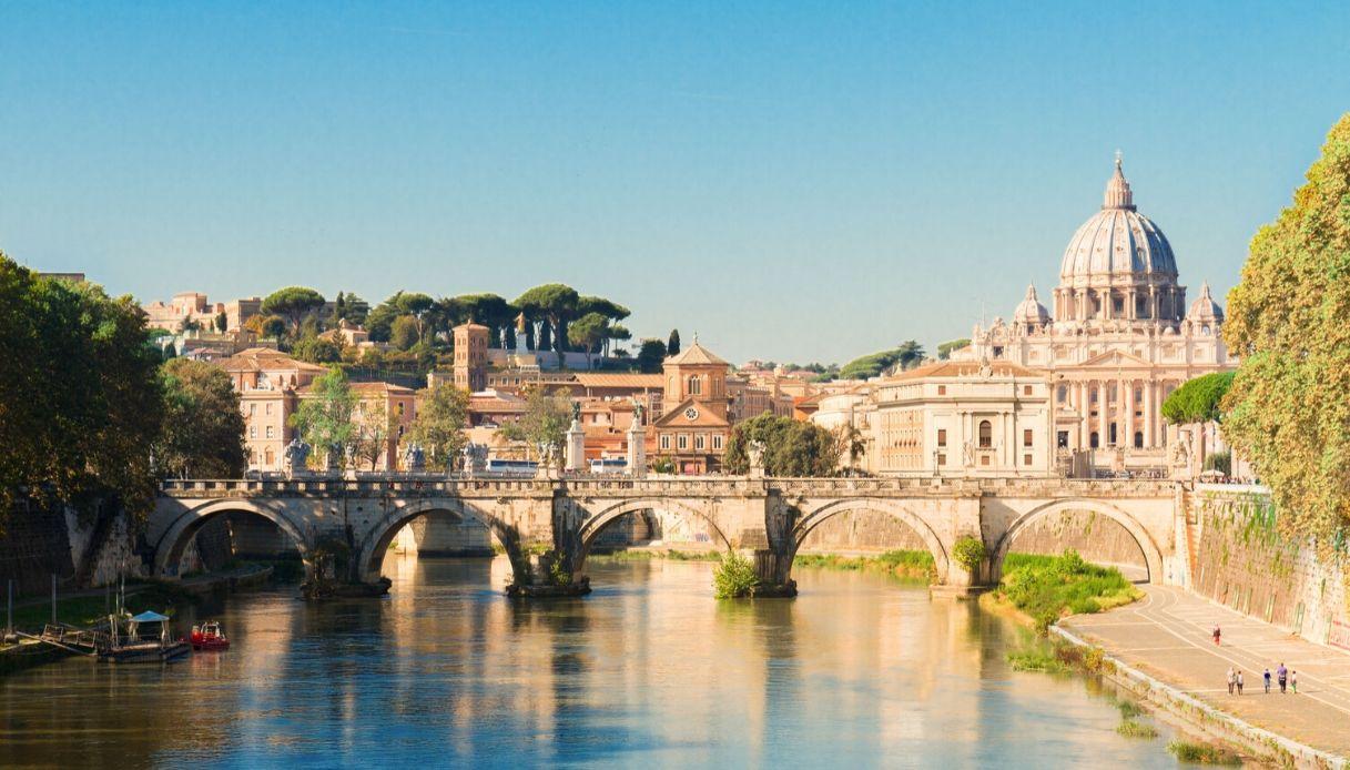 Roma batte Parigi e Londra: i viaggi preferiti dagli italiani