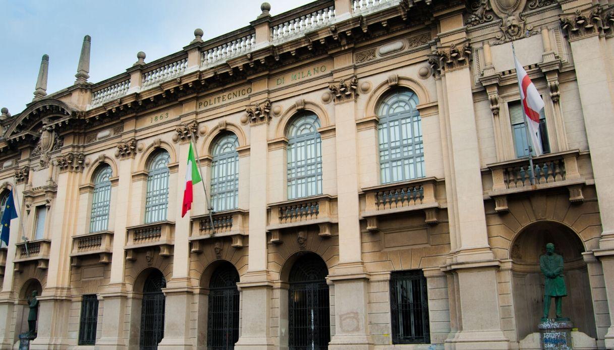 Migliori università d'Italia: la classifica Censis 2020