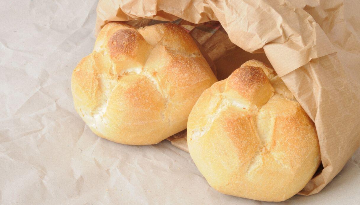 Rosetta, l'iconico pane di Roma è diventato introvabile