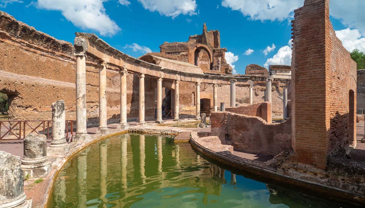 Villa Adriana e Villa d'Este a rischio: l'appello