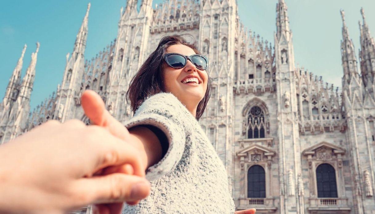 Il cognome più diffuso a Milano è Hu. I nomi più gettonati