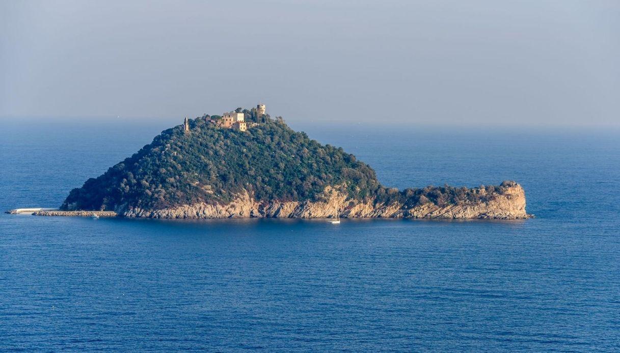 L'isola Gallinara venduta a un ricco ucraino per oltre 10 milioni