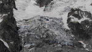 Val Ferret, come si sta sciogliendo il ghiacciaio: il timelapse