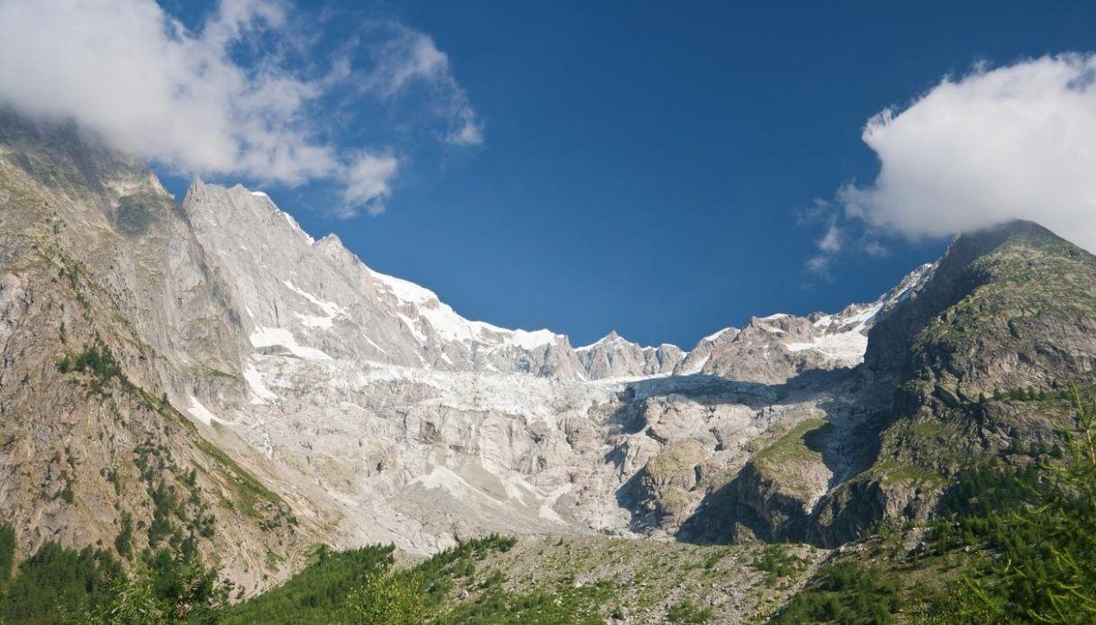 Alpi, Carovana dei Ghiacciai: nuovo allarme di Legambiente