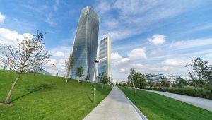 La sfida verde di Milano: 20 parchi e 3 milioni di piante