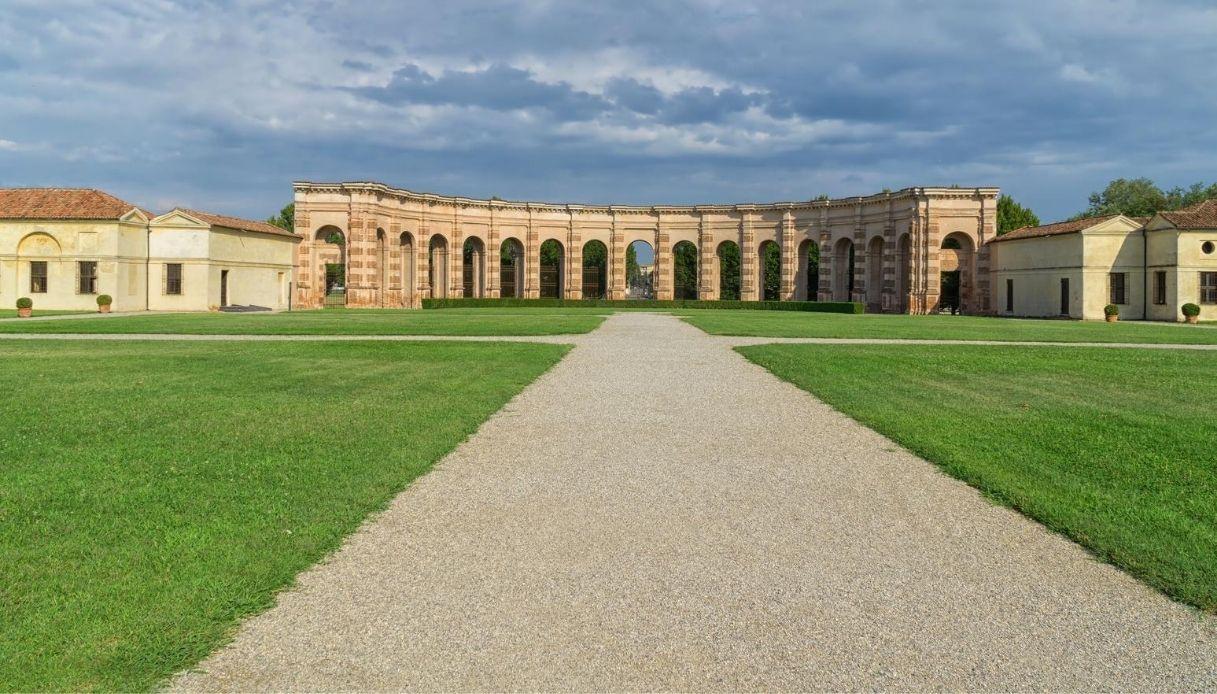 Palazzo Te a Mantova: 5 milioni di euro in arrivo per il parco