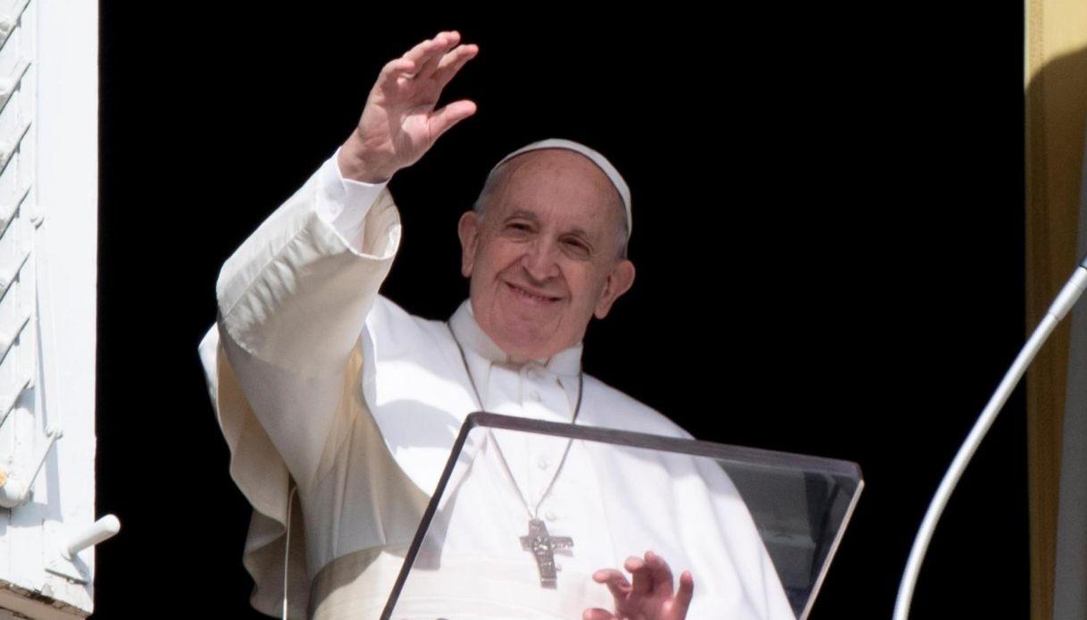 Papa Francesco si è complimentato con una gelateria di Roseto