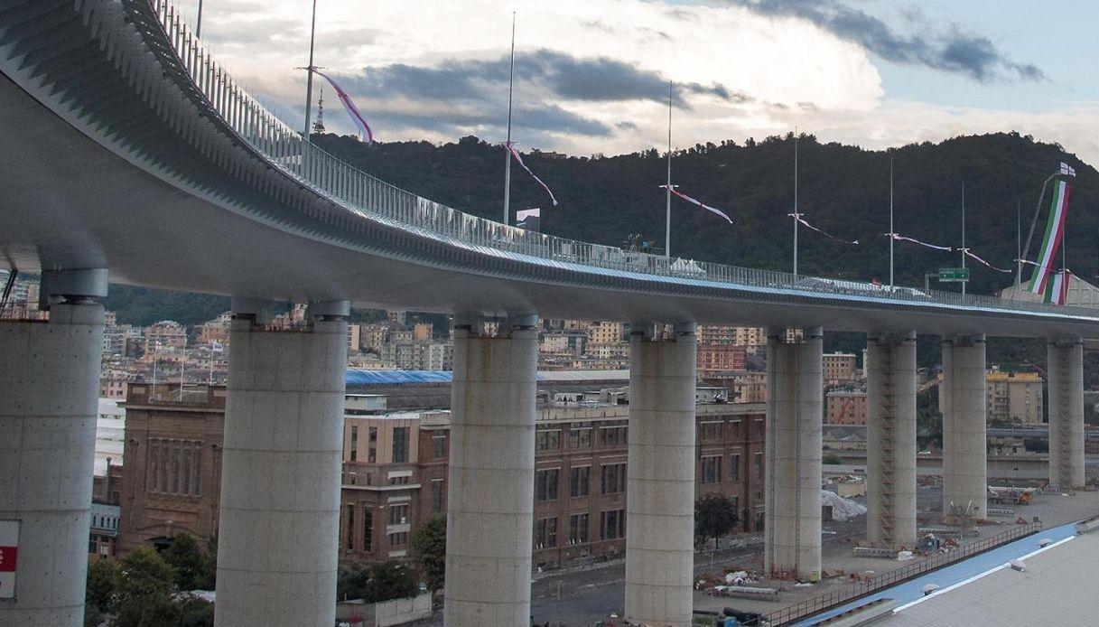 Ponte Genova San Giorgio