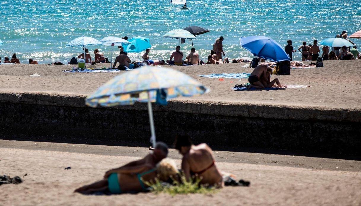I 10 comuni d'Italia con meno spiagge libere