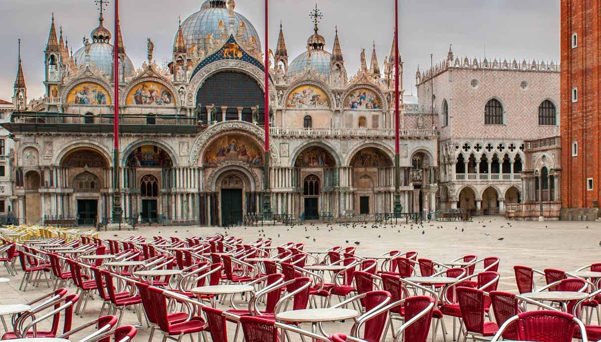 Turismo, da Roma a Venezia: quanto hanno perso le città italiane