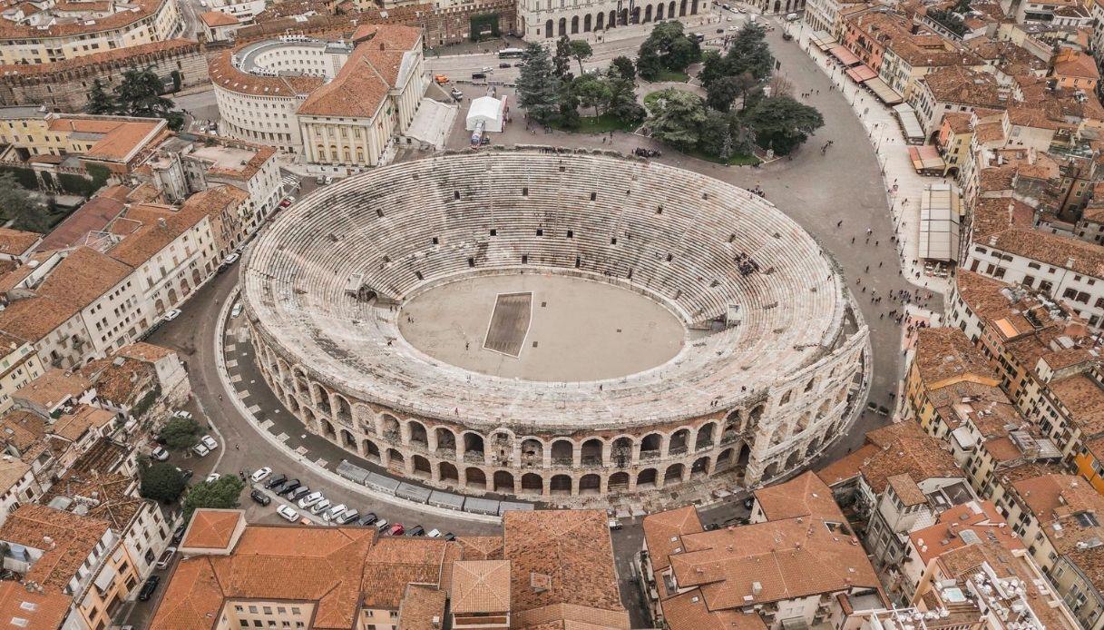 Capitale Italiana della Cultura 2022, tutte le 28 città candidate