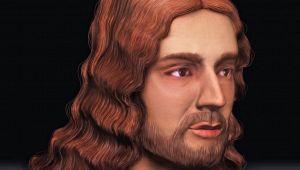 Raffaello Sanzio, svelato per la prima volta il suo vero volto