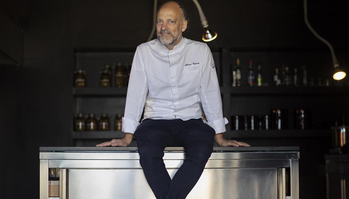 Marche, la lettera dello chef Moreno Cedroni al nuovo Governatore