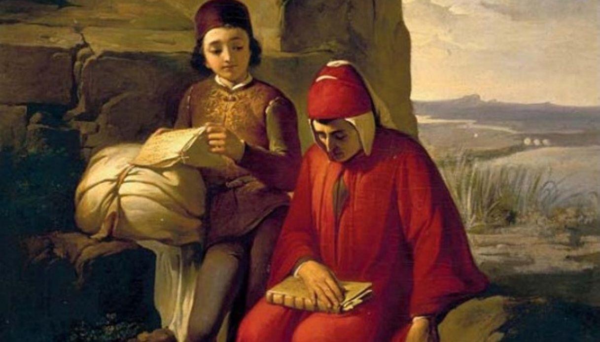 Dante 2021, 700esimo anniversario della morte: tutti gli eventi