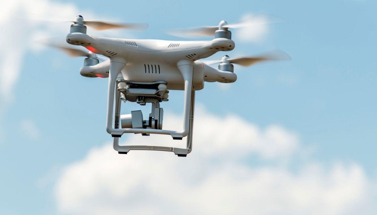 Droni, il Politecnico di Milano ha vinto la sfida dell'AI