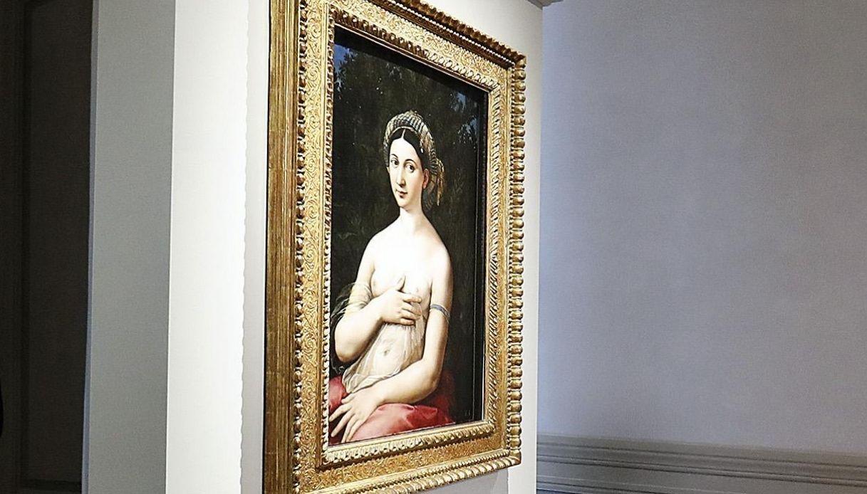 Raffaello, svelato un nuovo segreto sulla sua pittura