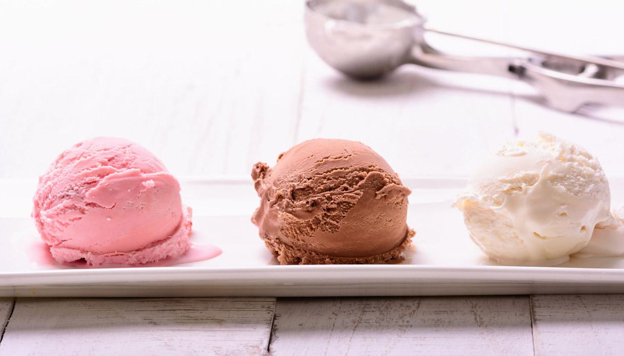 Il primo gelato italiano interamente stampato in 3D è realtà