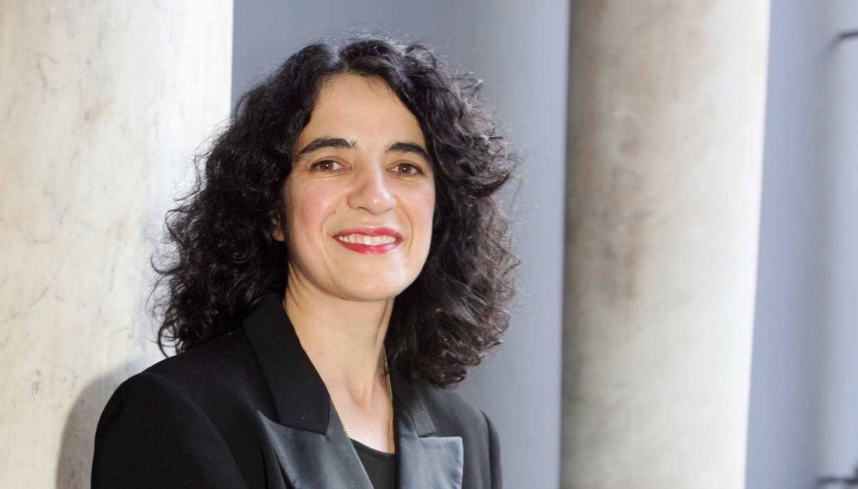 Chi è Giovanna Giordano, candidata al Nobel per la Letteratura