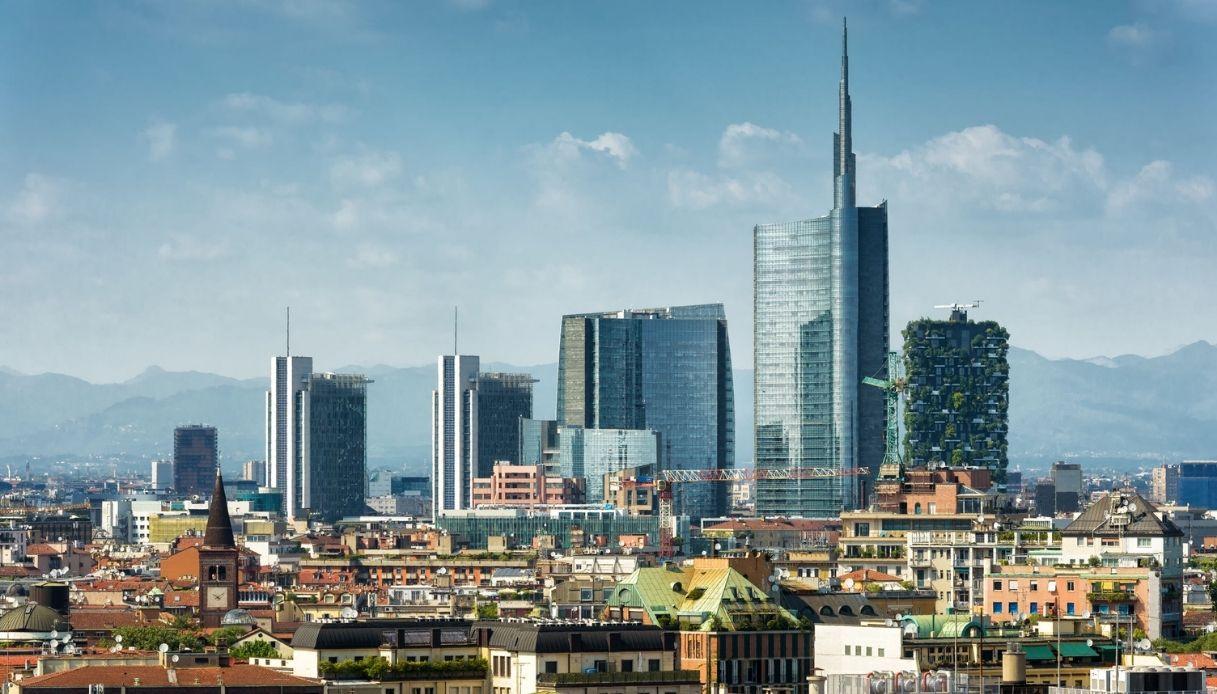 Milano, arrivano altri grattacieli: tutti i nuovi progetti