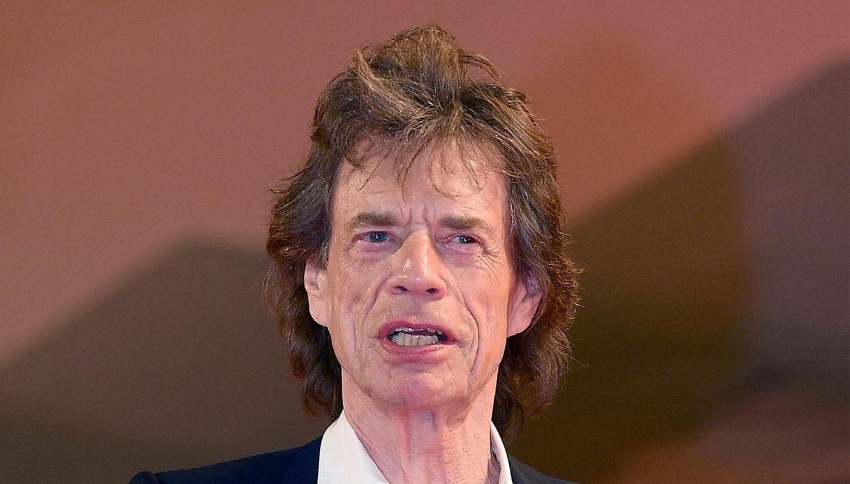 Mick Jagger in Duomo a Siena: il siparietto con la sorvegliante